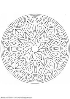 mandela pattern