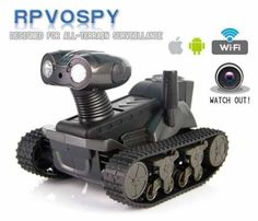 Drone-Type-Robotic-RC-Spy-Vehicle-with-Camera-Smartphone-App-Operated