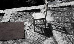 A lonely place ... we all need one.  Um lugar solitário... todos nós precisamos de um.