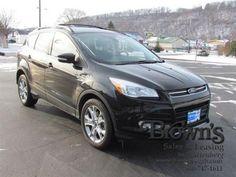 2013 Ford Escape, 29,970 miles, $22,977.