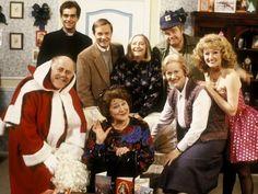 """Keeping Up Appearances (1990)-  Man: """"Mrs. Bucket-"""" Mrs. Bucket: """"It's pronounced 'bouquet."""""""