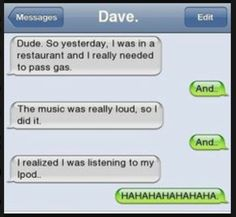 Ideas for funny texts messages Ideas for funny texts messages Related posts:Super funny relationship quotes for him lol text messages IdeasLol ich habe das getan - Lustige Bilder - Funny Texts Jokes, Text Jokes, Funny Text Fails, Cute Texts, Funny Stuff, Funny Humor, Humor Texts, Epic Texts, Funny Text Messages
