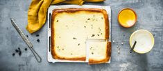 Rahkapiirakka   Makeat leivonnaiset   Reseptit – K-Ruoka Finnish Recipes, Let Them Eat Cake, Dairy, Pie, Cheese, Baking, Ethnic Recipes, Desserts, Torte