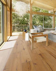 Kahrs Grande Chateau Luxury Oak Flooring