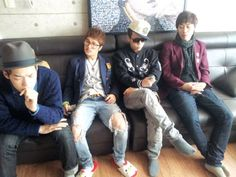 Ulala Session☆Best Musician in Korea.  Be Sexy!