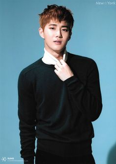 SING FOR YOU : SMTOWN Coex Artium Merchandise - Suho