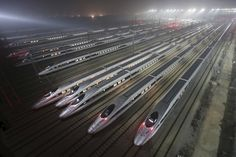 Indonesia Plans 'Beauty Contest' Between China and Japan for High-Speed Train - The Jakarta Globe