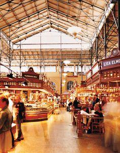 Sleepless in Stockholm - Condé Nast Traveler