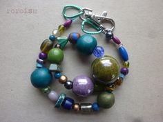Beads Extravaganza Necklace 1 £17.20