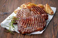entrecote on Behance Healthy, Food, Behance, Kitchen, Diet, Cooking, Essen, Kitchens, Meals