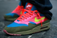 Nike Air Max 1 iD 2006 (Pic By Daniel75)