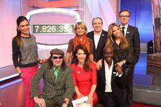 #RTL #Spendenmarathon 2013: 7,8 Millionen Euro wurden gespendet