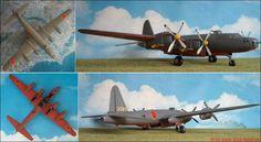 "Nakajima G8N1 ""Renzan"" (Rita), schwerer Bomber (Frog 274)"