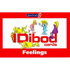 IDibod Feelings - Semmie Sprekend Spel