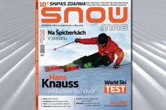 Snow 114 s rekordními 212 stranami! Skiing, Snow, Baseball Cards, World, Ski, The World, Eyes, Let It Snow