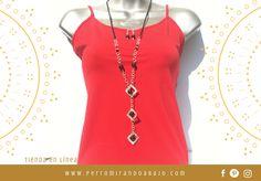 Collar con Aretes Portugal PMA by Pilar Justo