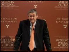 "N. Gregory Mankiw - ""The Challenges Facing Monetary and Fiscal Policy""  Greg Mankiw '80, economic adviser to 2012 presidential candidate Mitt Romney, former chairman of the President's Council of Economic Advisers (2003-2005) and..."