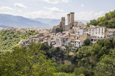 Retiring in Abruzzo: The Best Place to Live in Italy for the Quality of Life - Gate-Away.com