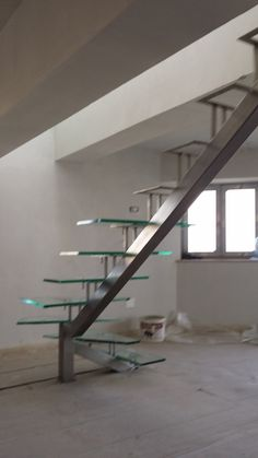 If u wish to have better loocking stairs, this is how. Imar CamBlakon company