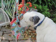Sew handbags/Laminated Fabrics Sewing Tips/Sewing Blog   Nancy Zieman Blog