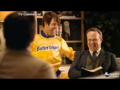 "Pin for Later: The Best Super Bowl Ads We Still Love From Last Year Butterfinger Cups: ""Therapy"""