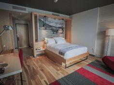LEMAYMICHAUD   Design   Architecture   Interior Design   La Ferme   Hotel   Charlevoix   Le Massif   Hospitality   Room   Suite  
