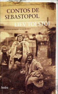 Contos de Sebastopol - Nova Ortografia