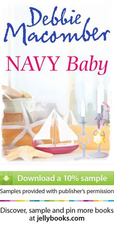 'Navy Baby' by Debbie Macomber