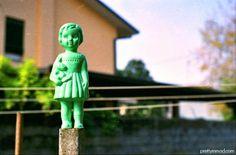 Pretty in Mad | film adventures: Benvenuta Clementine! piccola introduzione al magico mondo delle Clonette Dolls Clementine - The Clonette Doll www.prettyinmad.com
