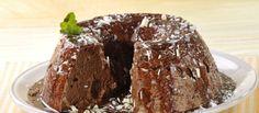 molotoff de chocolate