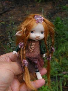 tiny fairy fairie