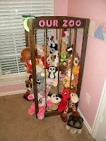 storage for stuffed animals