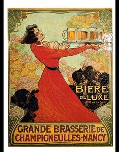 Grande Brasserie de Champigneulles-Nancy #Lorraine