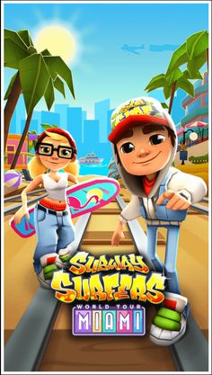 Apklio - Apk for Android: Subway Surfers Mod apk Subway Surfers Download, Subway Surfers Game, Ipod Touch, Google Play, Prague 1, Free Download, Free Games, Pc Games, Video Games