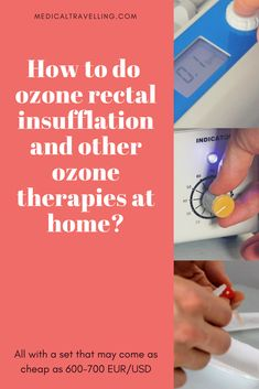 180 Best Ozone therapy and benefits images in 2019 | Ozone