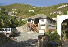 Top 33 Places, People and Services in the BVI -