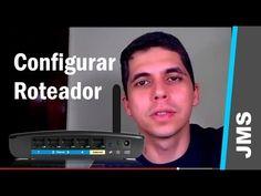 Como configurar Roteador Wireless Corretamente ( Wifi ) - YouTube