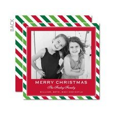 tinyprints.com for photo Christmas cards