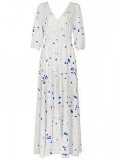 Maricia maxi dress