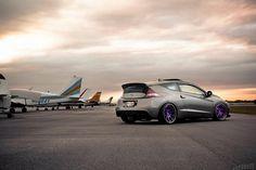 #JDM #Honda #CRZ
