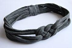 DIY hairband barided - Karlssonskludeskab