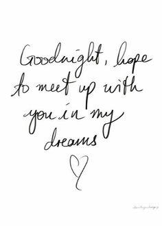 J'aime rêver de toi, mais je préfère te voir dans la vraie vie ! Je t'aime mon Amour ❤️ XO