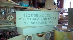 One of the many Mother's Day gifts at Dee-Lights Bakery in Woodstock Ontario Victoria Day Weekend, House Rules, Canada Day, Woodstock, Ontario, Bakery, Oxford, Lights, Shopping