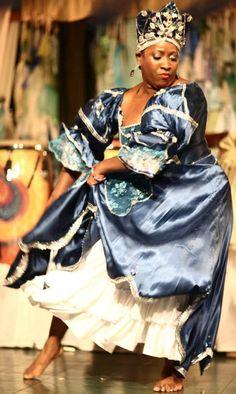 Master Dancer Susana A Pedroso Cuba www.theworlddances.com/ #theworlddances #dance