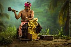 Balinese ॐ Bali Floating Leaf Eco-Retreat ॐ http://balifloatingleaf.com ॐ