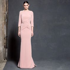 Wedding Party Dresses, Bridesmaid Dresses, Bridal Entourage, Pink Wardrobe, Traditional Fashion, Hijab Outfit, Formal Evening Dresses, Fashion Colours, Special Occasion Dresses
