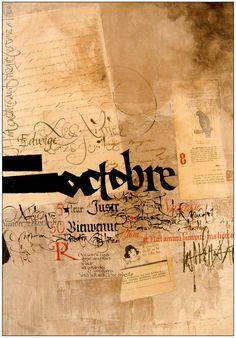 Page d'un ouvrage réalisé avec Stéphanie Devaux. Salon du jeune lecteur de Montbéliard