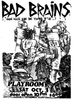 Retro Punk Art