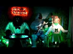 Davy Jones / Monkees Tribute by The Rock-afire Explosion
