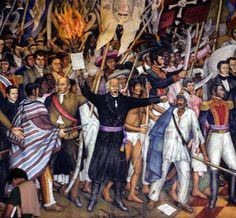 The Fiery Speech that Kicked off Mexico's Independence: The Cry of Dolores
